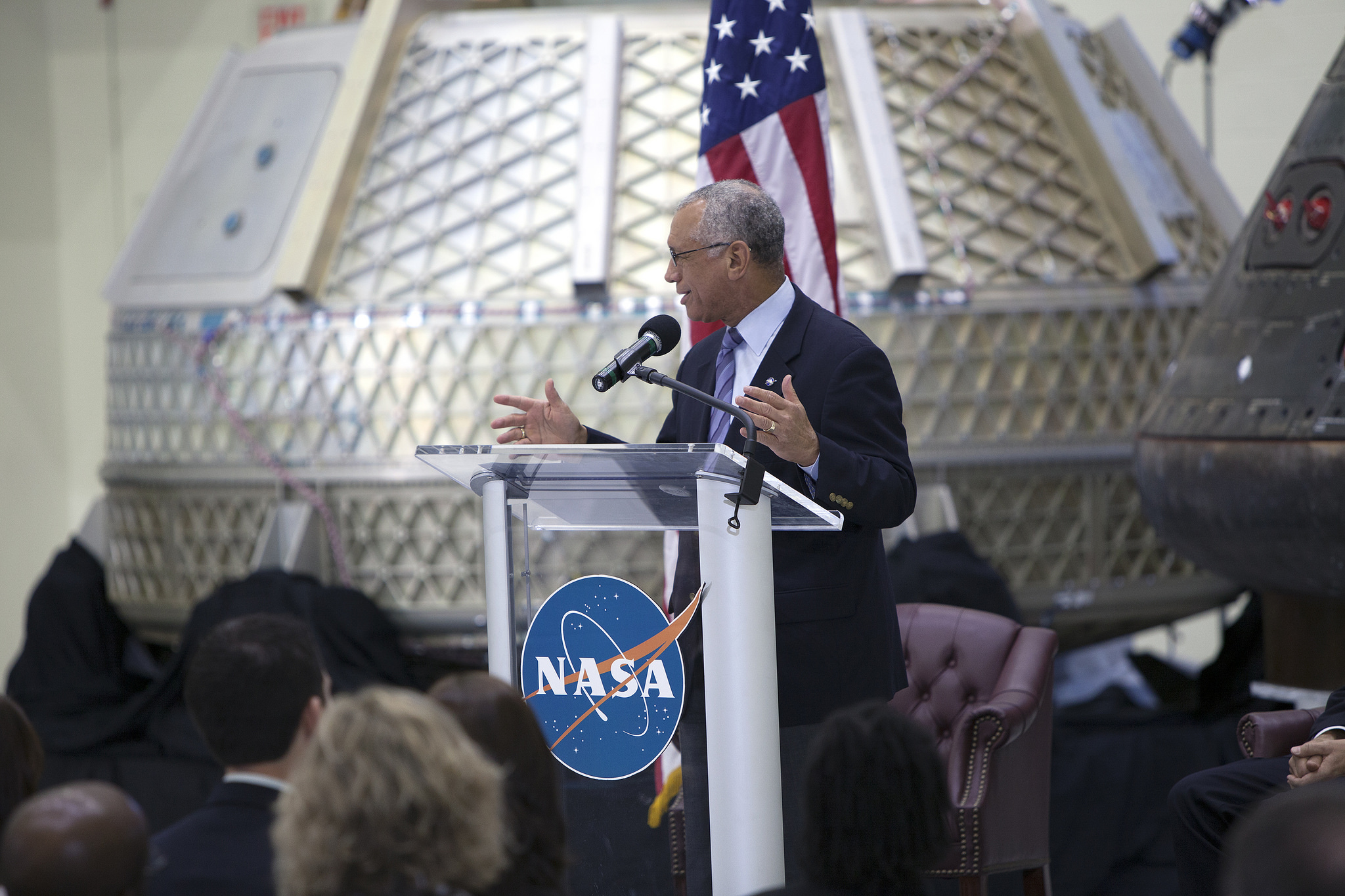 NASA outlines FY 2016 budget request – Spaceflight Now