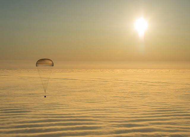 Photo credit: NASA/Bill Ingalls