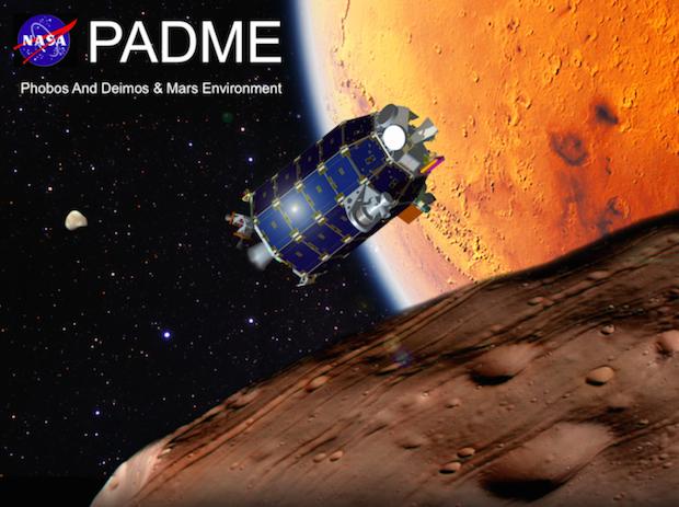 spacecraft sent to mars - photo #14