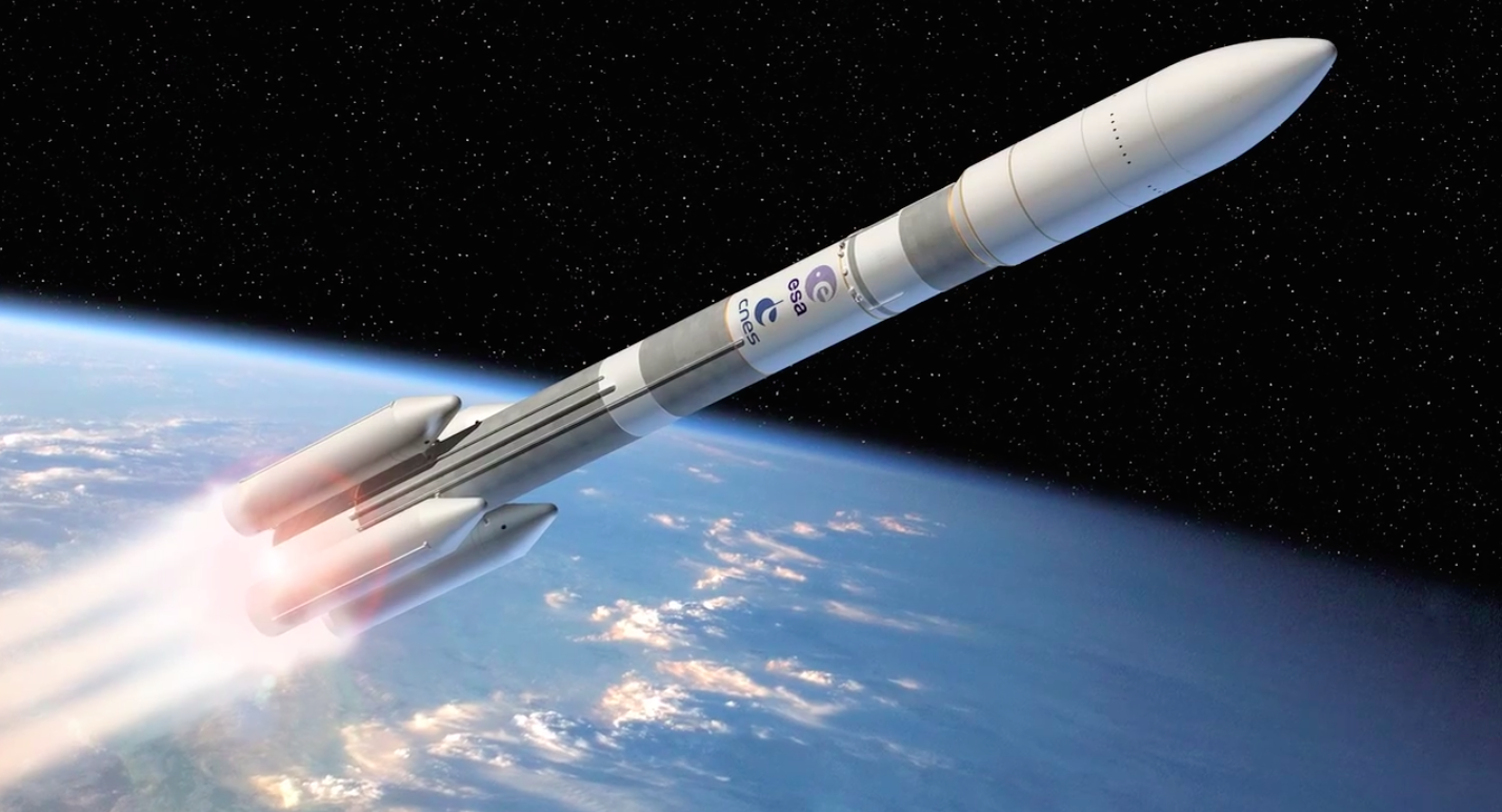 Ariane 6 Rockets Likely To Be Assembled Horizontally