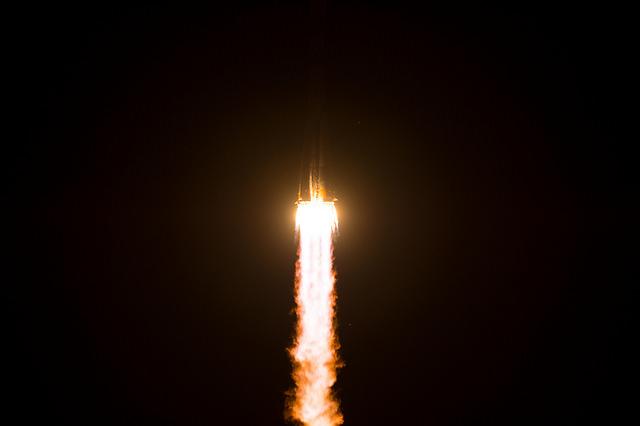 Photo credit: NASA/Aubrey Gemignani