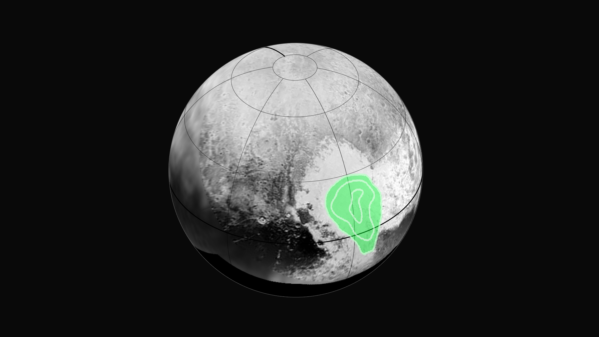 Discovery Of Pluto: Scientists Find Signs Of Potential Geysers On Pluto