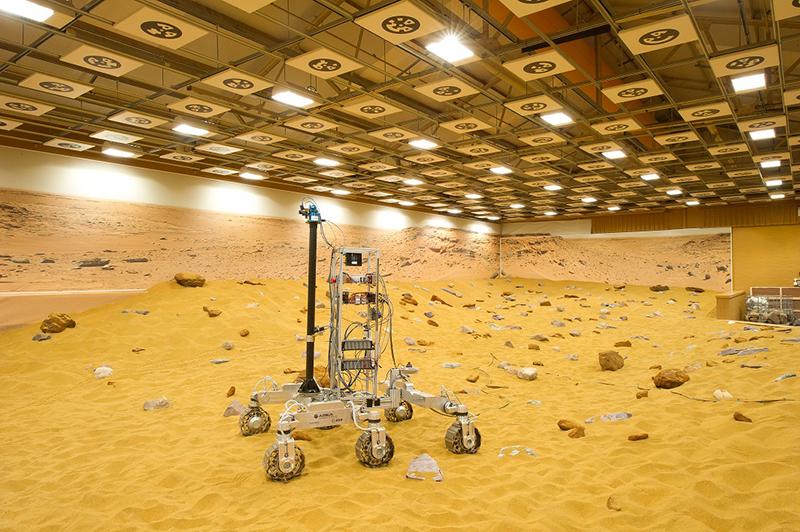 mars rover landing date 2018 - photo #30