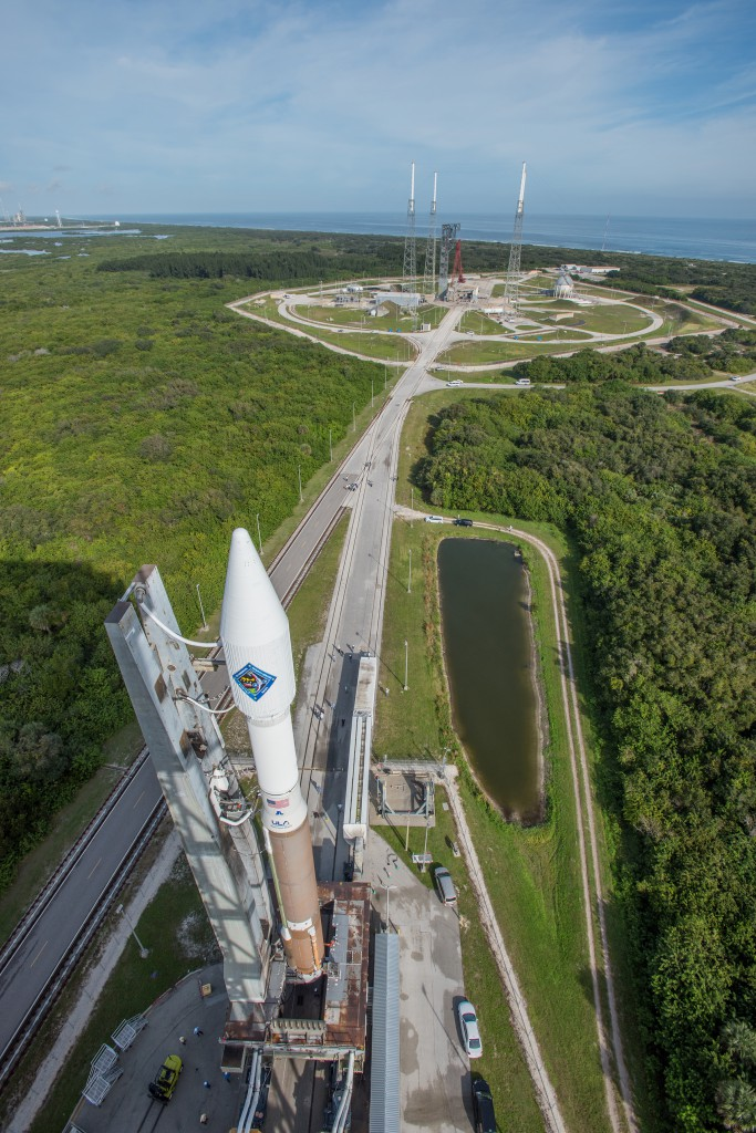 Photo credit: United Launch Alliance