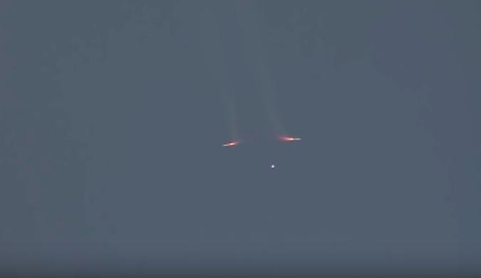 Ariane's Intelsat 37e and BSAT-4a launch interrupted