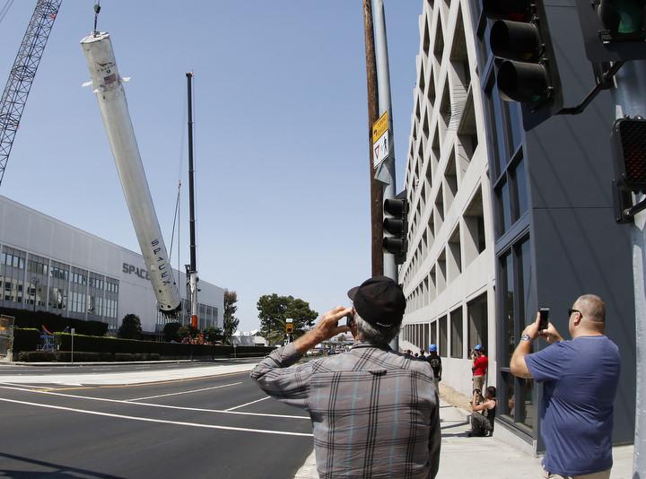 Credit: Gene Blevins/LA Daily News