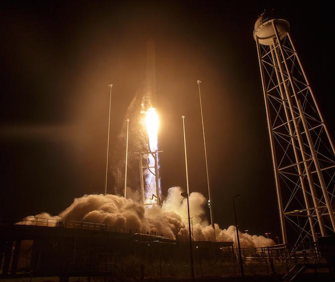 Photo credit: Stephen Clark/Spaceflight Now