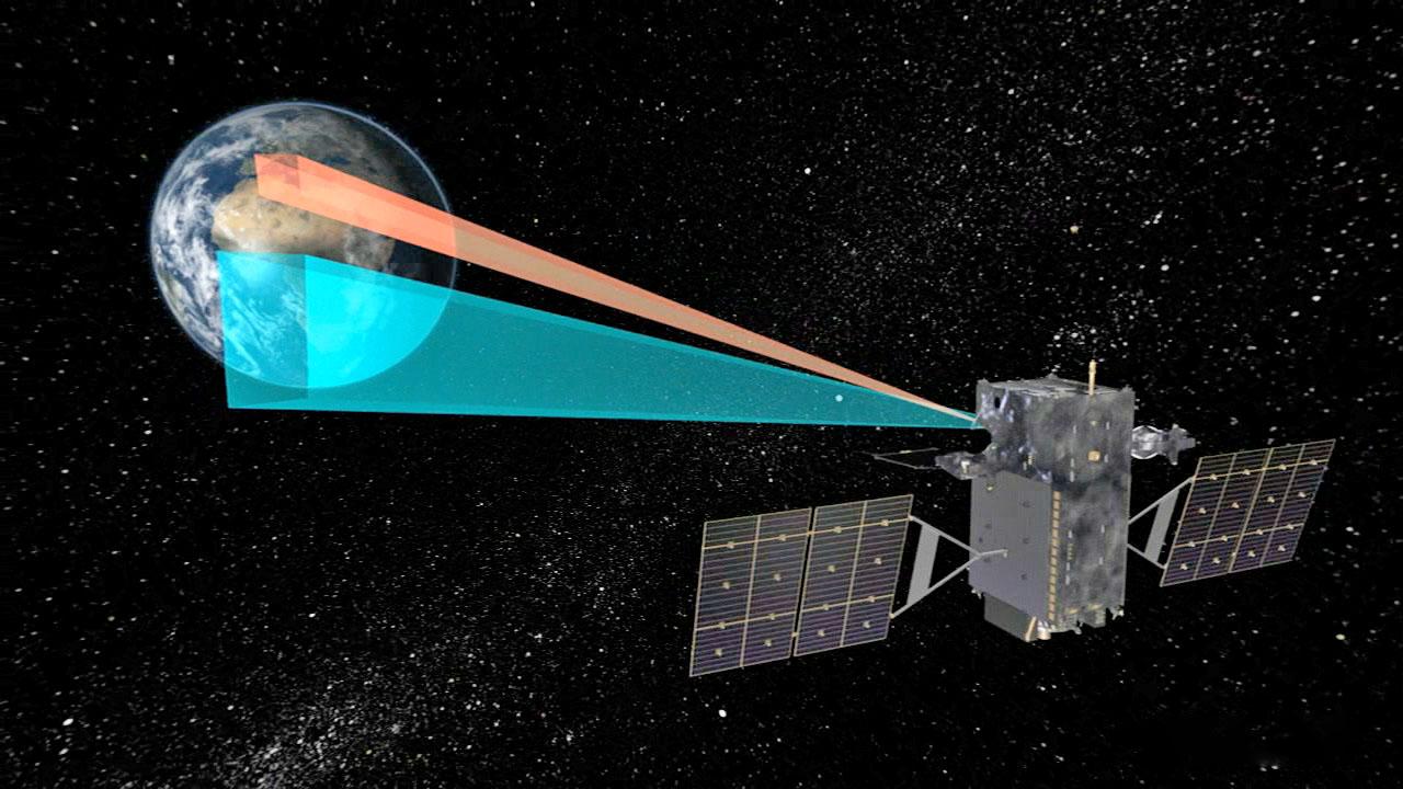 spacecraft and satellite - photo #37